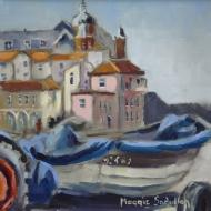 Painting: Cromer