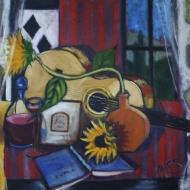 Painting: My Favorite Things